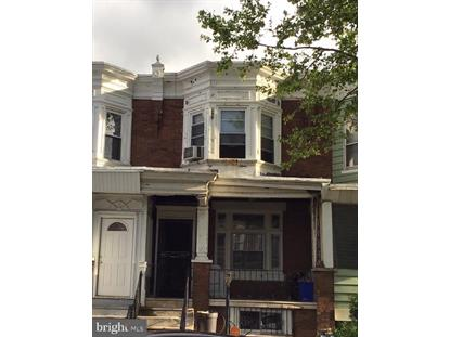 5754 LARCHWOOD AVENUE Philadelphia, PA MLS# PAPH897812