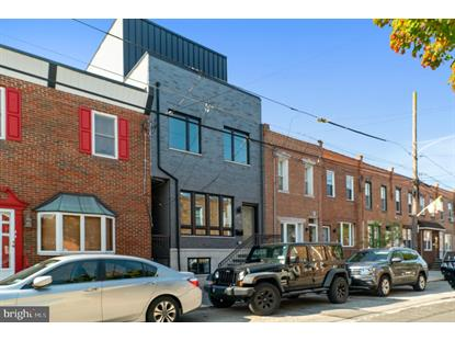 2847 E THOMPSON STREET  Philadelphia, PA MLS# PAPH907952