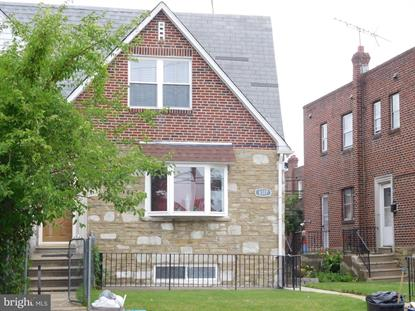 8317 LORETTO AVENUE Philadelphia, PA MLS# PAPH913898