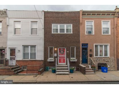 2434 S HICKS STREET Philadelphia, PA MLS# PAPH931006