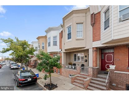 2417 S 20TH STREET Philadelphia, PA MLS# PAPH935534
