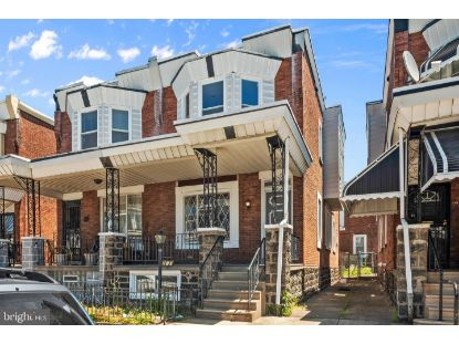 255 S 55TH STREET Philadelphia, PA MLS# PAPH937714