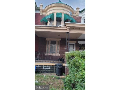 509 S 55TH STREET Philadelphia, PA MLS# PAPH939134