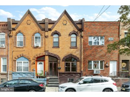 2135 S 16TH STREET Philadelphia, PA MLS# PAPH939854