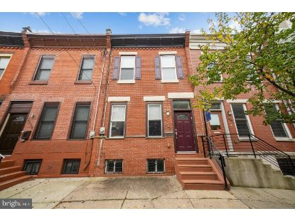 2040 FEDERAL STREET Philadelphia, PA MLS# PAPH948178