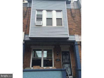 1826 S 24TH STREET Philadelphia, PA MLS# PAPH948910