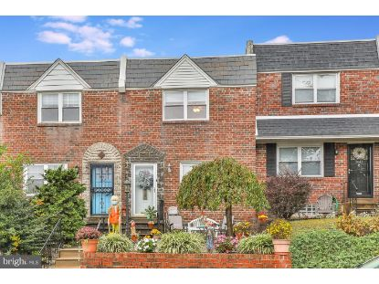 3613 WEIGHTMAN STREET Philadelphia, PA MLS# PAPH950948