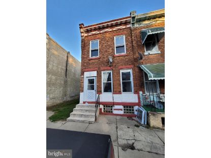 2421 N 32ND STREET Philadelphia, PA MLS# PAPH953102