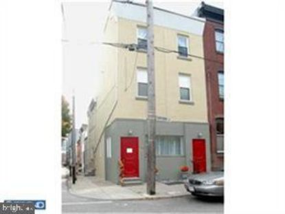 2428 BROWN STREET Philadelphia, PA MLS# PAPH966740