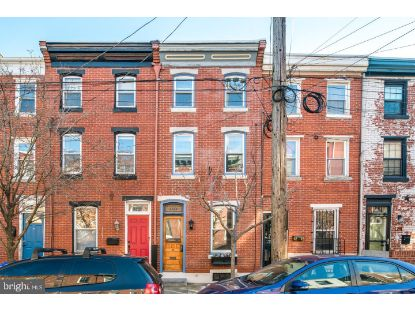 1215 N HOWARD STREET Philadelphia, PA MLS# PAPH972320