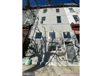 1511 FAIRMOUNT AVENUE Philadelphia, PA MLS# PAPH974134