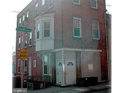4300 FLEMING STREET Philadelphia, PA MLS# PAPH977268