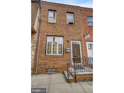 2305 E THOMPSON STREET Philadelphia, PA MLS# PAPH977360