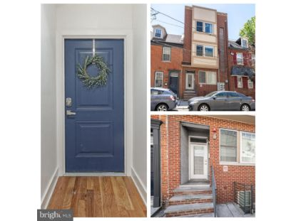 316 RICHMOND STREET Philadelphia, PA MLS# PAPH977620
