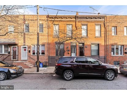 2621 S HICKS STREET Philadelphia, PA MLS# PAPH978512