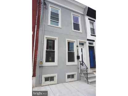 2054 PIERCE STREET Philadelphia, PA MLS# PAPH979946