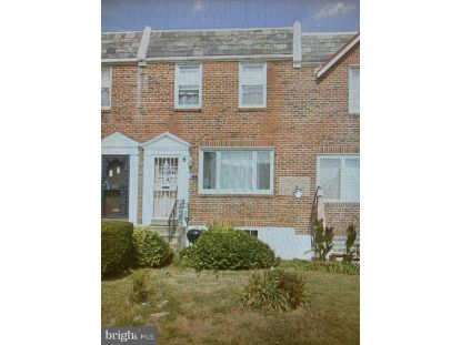 8011 TEMPLE ROAD Philadelphia, PA MLS# PAPH981440