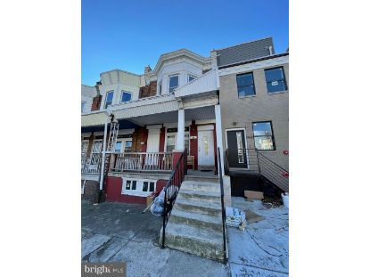1438 S 52ND STREET Philadelphia, PA MLS# PAPH982598