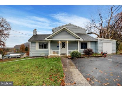 416 VALLEY STREET Marysville, PA MLS# PAPY102862