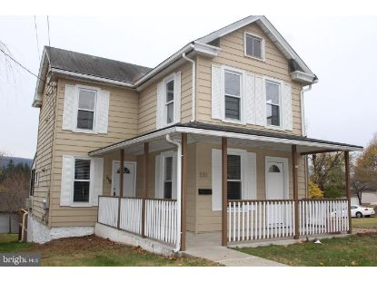 518 VALLEY STREET Marysville, PA MLS# PAPY102866