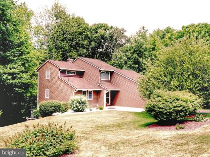 301 BLUE MOUNTAIN DRIVE New Ringgold, PA MLS# PASK131696