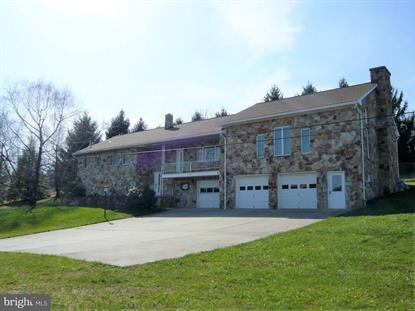 251 FRIENDSVILLE  Addison, PA MLS# PASS100242