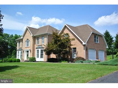 110 FOXFIRE LANE Lewisberry, PA MLS# PAYK100007