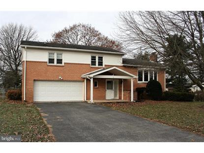 338 LYNDHURST ROAD York, PA MLS# PAYK100360
