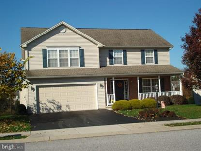 1819 IVY PUMP LANE York, PA MLS# PAYK100878