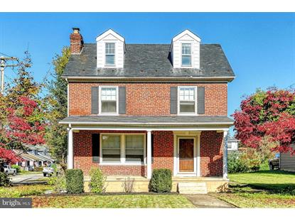 135 E SPRINGETTSBURY AVENUE York, PA MLS# PAYK104432