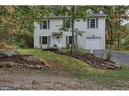 127 CONLEY ROAD Lewisberry, PA MLS# PAYK126062