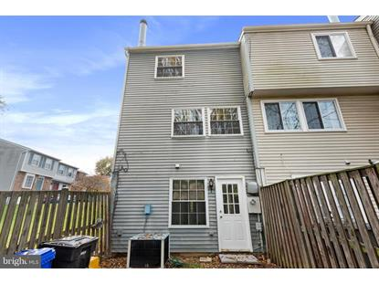 1607 10TH STREET S Arlington, VA MLS# VAAR100402