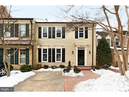 2358 S QUEEN STREET Arlington, VA MLS# VAAR104434