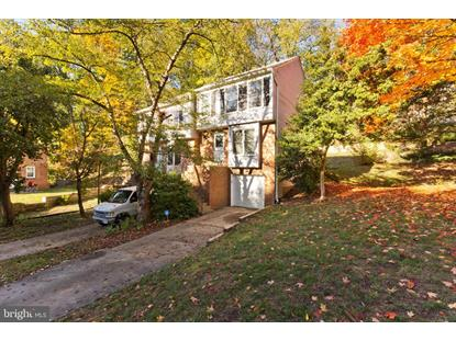 2430 S OXFORD STREET Arlington, VA MLS# VAAR163478