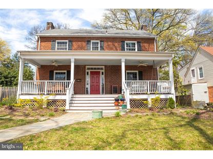 4737 11TH STREET N Arlington, VA MLS# VAAR163752
