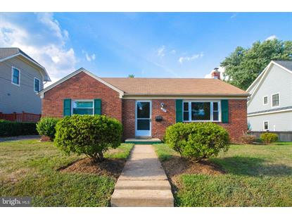 6207 29TH STREET N Arlington, VA MLS# VAAR164708