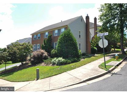 Address not provided Arlington, VA MLS# VAAR165120