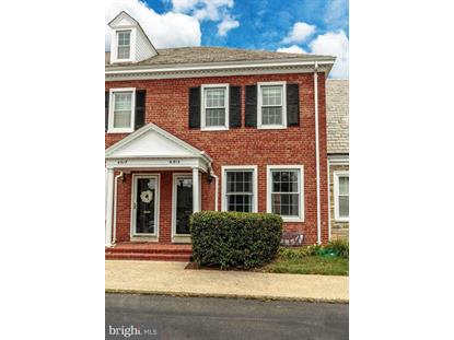 4515 34TH STREET S Arlington, VA MLS# VAAR165174