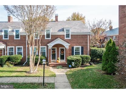 4233 35TH STREET S Arlington, VA MLS# VAAR165222