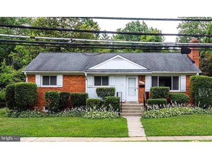 5412 WILLIAMSBURG BOULEVARD Arlington, VA MLS# VAAR165262
