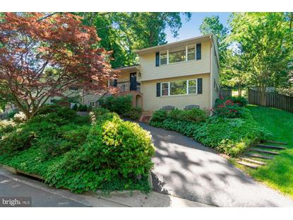 5072 37TH STREET N Arlington, VA MLS# VAAR165412