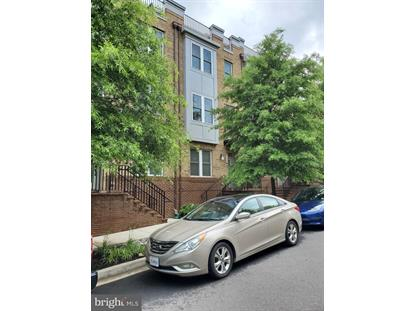 1132 S LINCOLN STREET Arlington, VA MLS# VAAR165436