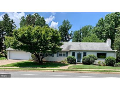 5151 WILLIAMSBURG BOULEVARD Arlington, VA MLS# VAAR165444