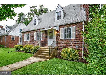 4313 18TH STREET N Arlington, VA MLS# VAAR165858