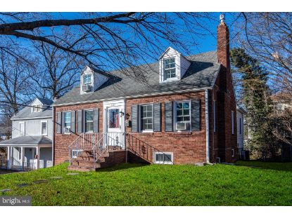 4607 N CARLIN SPRINGS ROAD Arlington, VA MLS# VAAR177368