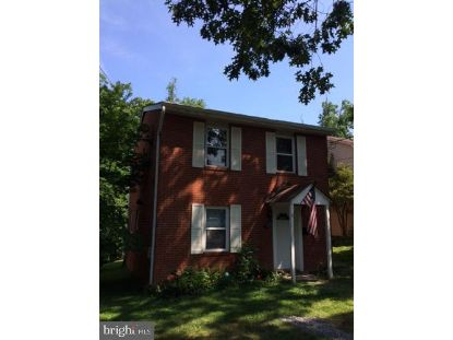 5733 8TH STREET N Arlington, VA MLS# VAAR177790
