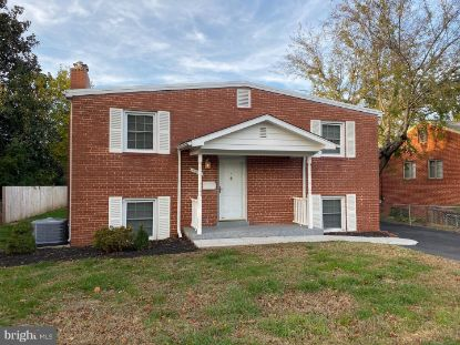 4517 N CARLIN SPRINGS ROAD Arlington, VA MLS# VAAR178504