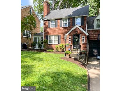 1105 N ILLINOIS STREET Arlington, VA MLS# VAAR179888