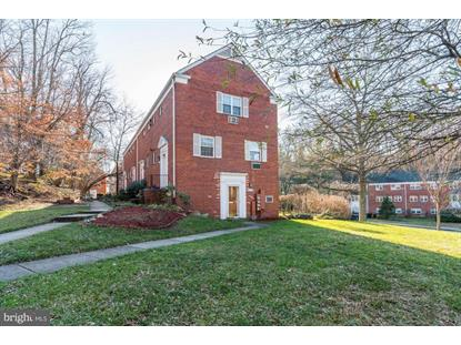 3535 VALLEY DRIVE Alexandria, VA MLS# VAAX192884
