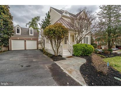 1266 DARTMOUTH COURT Alexandria, VA MLS# VAAX192946